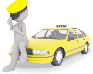 ביטוח לנהגי מוניות: מדריך שימושי