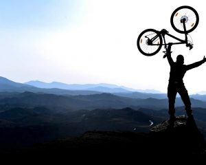 טיפים למטייל: מסלולי טיול מומלצים לרוכבי אופניים