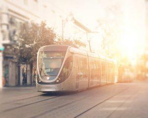 הסעת המונים: הכל על הרכבת הקלה בירושלים
