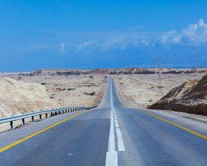 מערך הכבישים בישראל: כיצד מתכננים וסוללים כביש חדש?